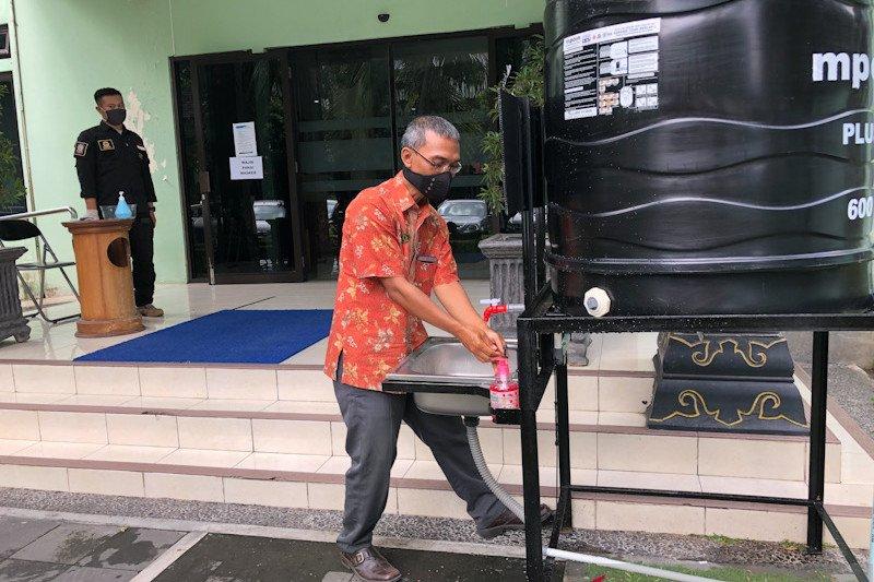 BOSDA khusus disiapkan untuk sekolah di Yogyakarta cegah COVID-19