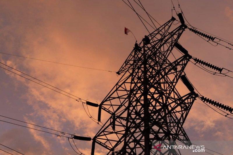 PLN teken kerja sama bangun infrastruktur LNG di 52 pembangkit