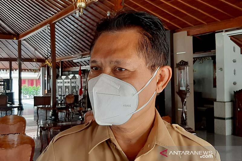 Dinkes Banyumas: 83 santri Purwanegara sembuh dari COVID-19