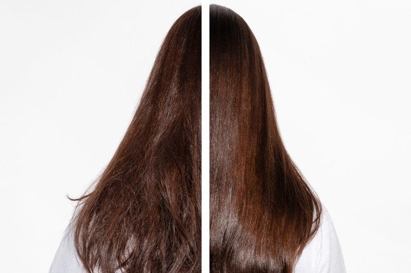 Penuaan dini bisa terjadi pada kulit kepala dan rambut