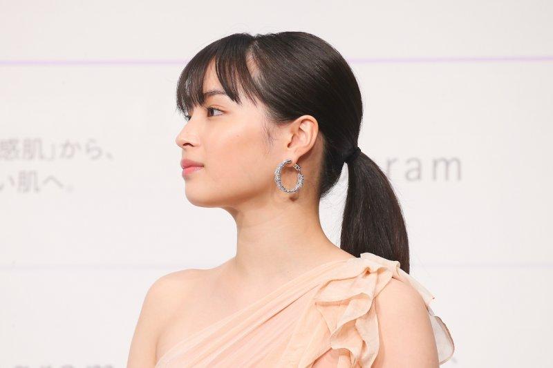 Aktris Jepang Suzu Hirose terinfeksi virus corona