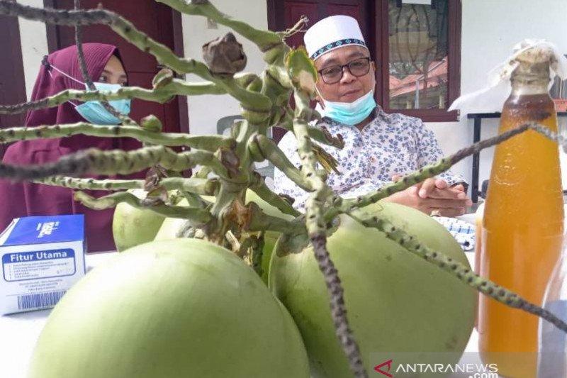 Bupati Aceh Barat berbagi tips sembuh dari COVID-19 secara alami