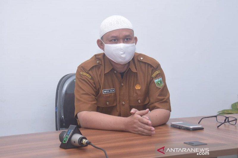 Kasus positif COVID-19 di Padang Panjang bertambah 3 jadi 181 orang