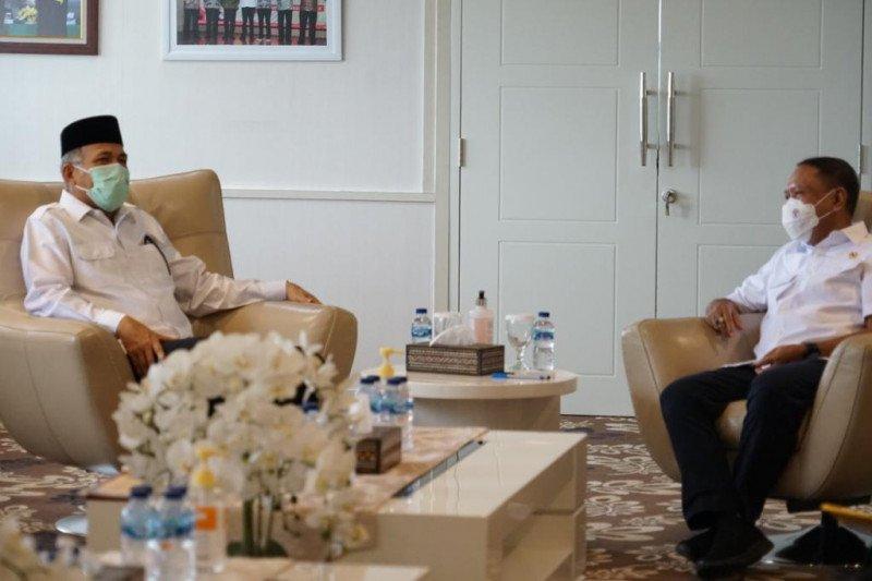 Plt Gubernur sampaikan kesiapan Aceh jadi tuan Rumah PON XXI