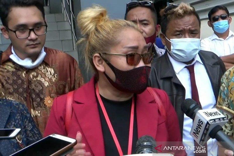 Kemarin, Najwa dilaporkan ke polisi hingga penolakan UU Cipta Kerja