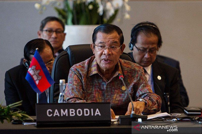 PM Kamboja: Imbas COVID, tak ada kenaikan gaji PNS, militer dan polisi