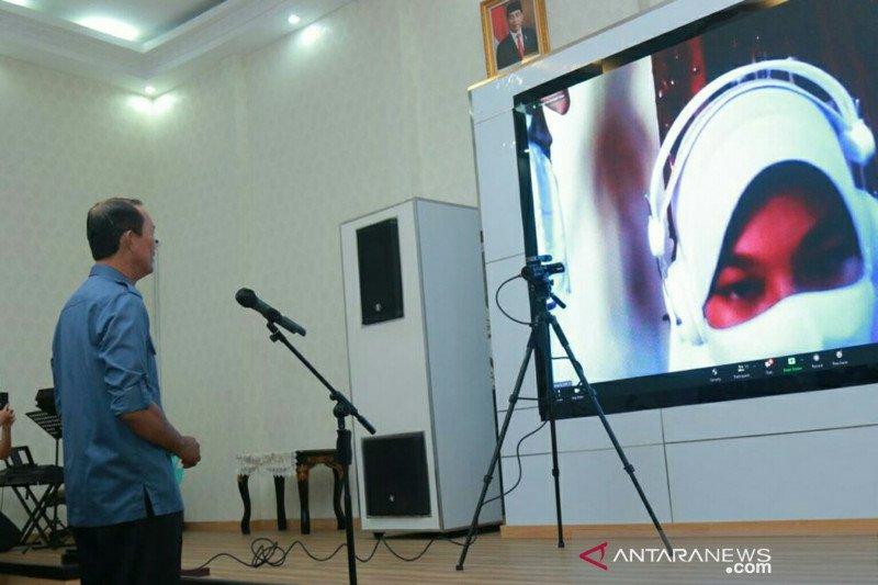 Palembang luncurkan JIG untuk sediakan internet gratis bagi siswa