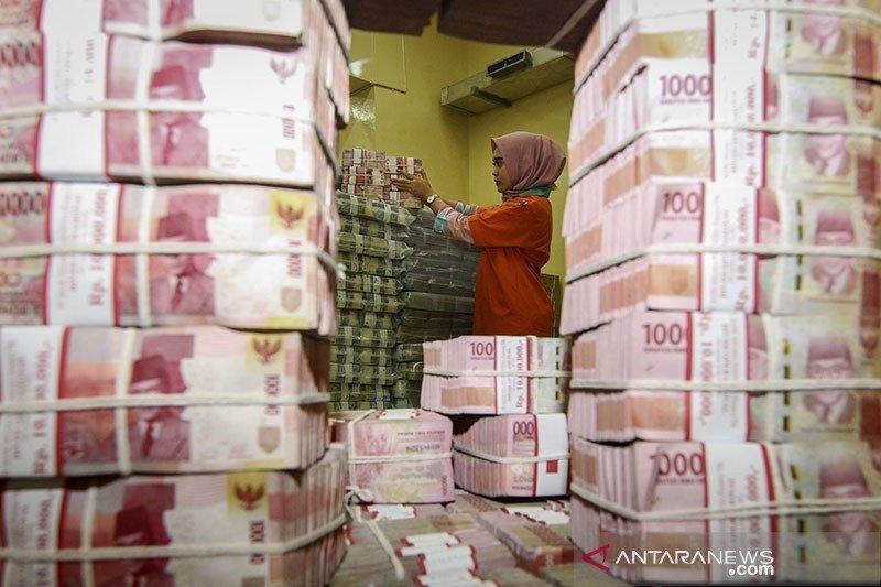 BI: Uang beredar Juni tumbuh 11,4 persen, capai Rp7.119,6 triliun