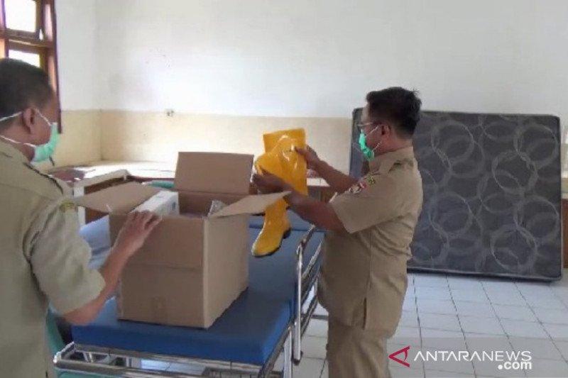 Pasien OTG COVID-19 di Ngawi-Jatim disiapkan ruang isolasi khusus