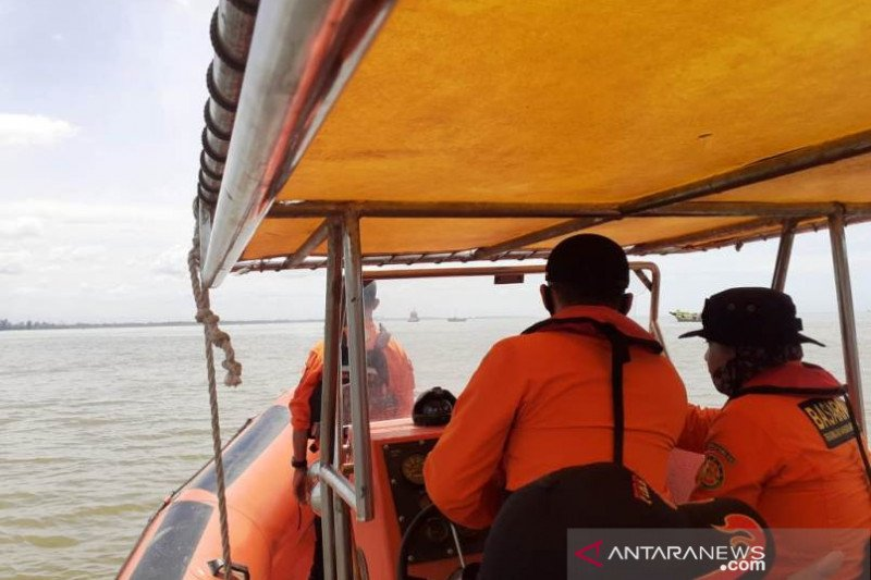 Basarnas belum temukan dua nelayan Aceh Barat yang hilang di laut