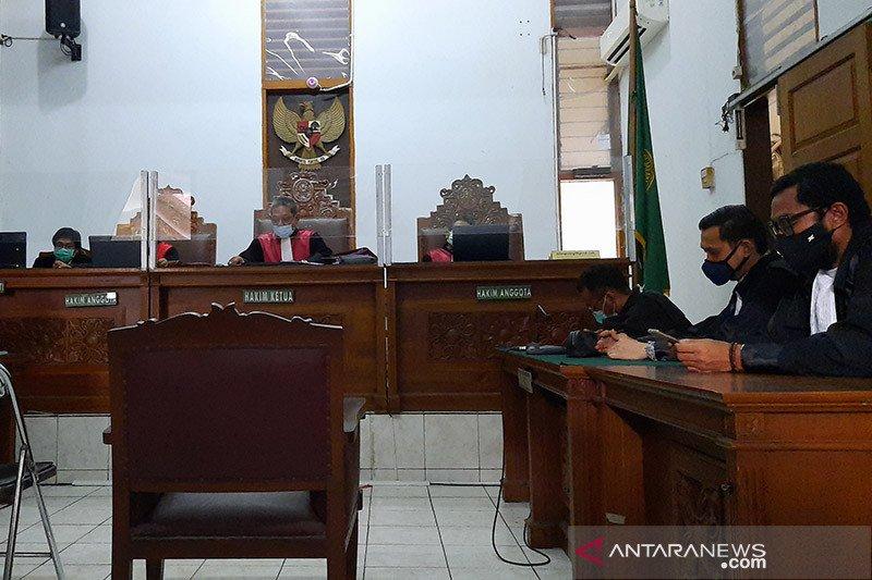 Kuasa hukum sebut vonis Dwi Sasono lebih ringan dari tuntutan jaksa