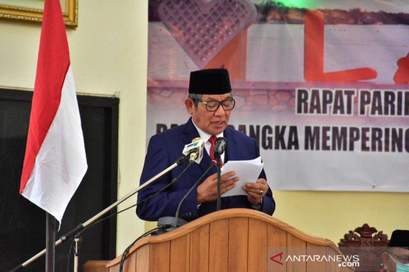 HUT ke-9, warga harus punya rasa memiliki Kota Langgur-Maluku Tenggara