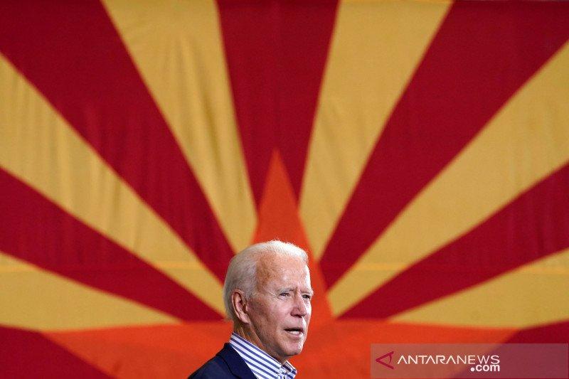 Kampanye Joe Biden di Phoenix