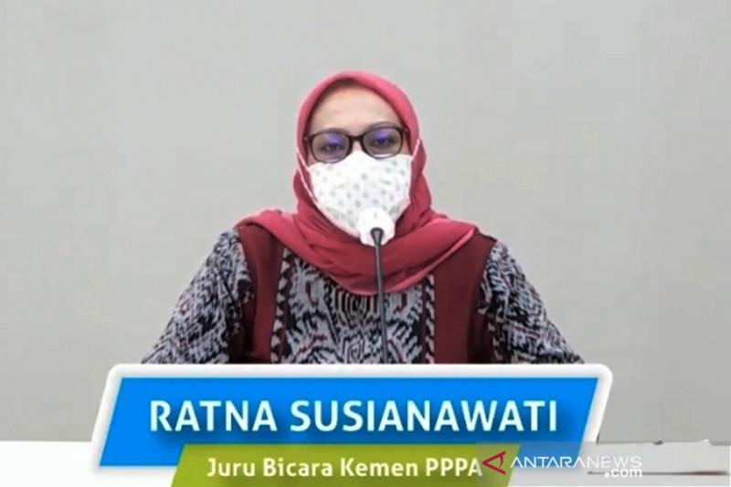 KPPPA: Tetap jaga silaturahim dengan keluarga, namun harus tetap aman
