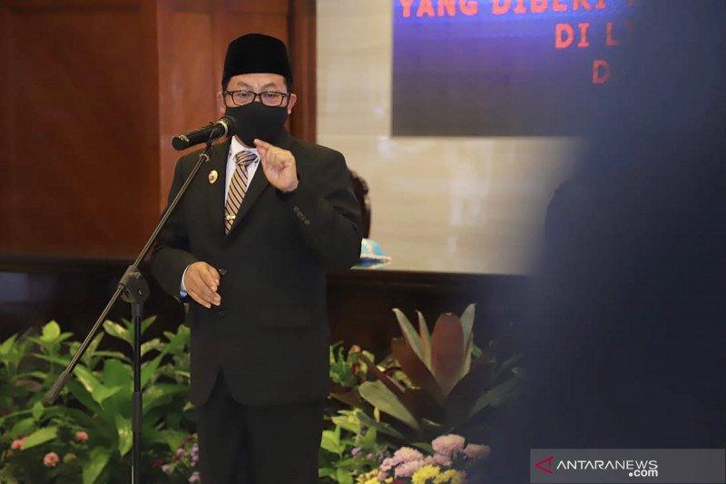 Wali Kota Malang sarankan uji materi UU Cipta Kerja