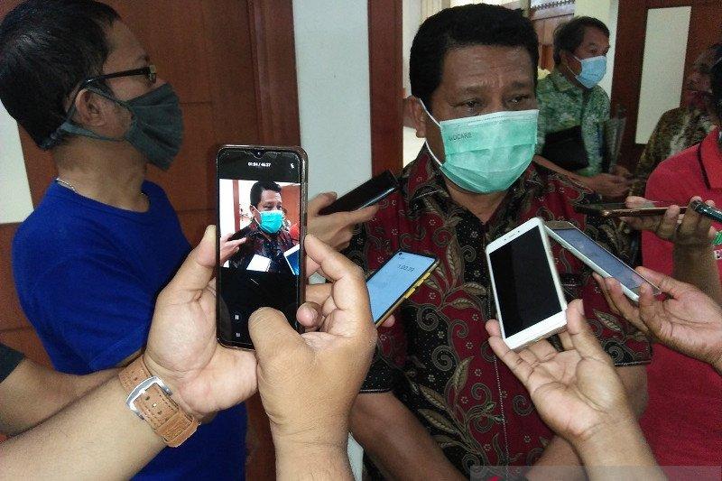 DPRD DKI jakarta pelajari tugas Banmus ke Maluku