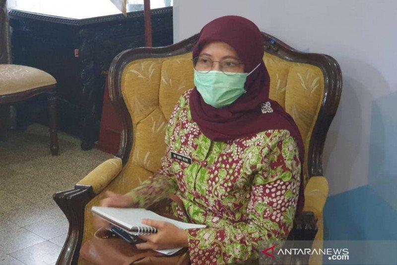 Kasus positif COVID-19 di Kota Bogor meningkat signifikan