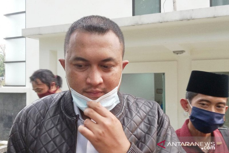 Ketua DPRD Kabupaten Bogor segera jalani tes usap ke tiga