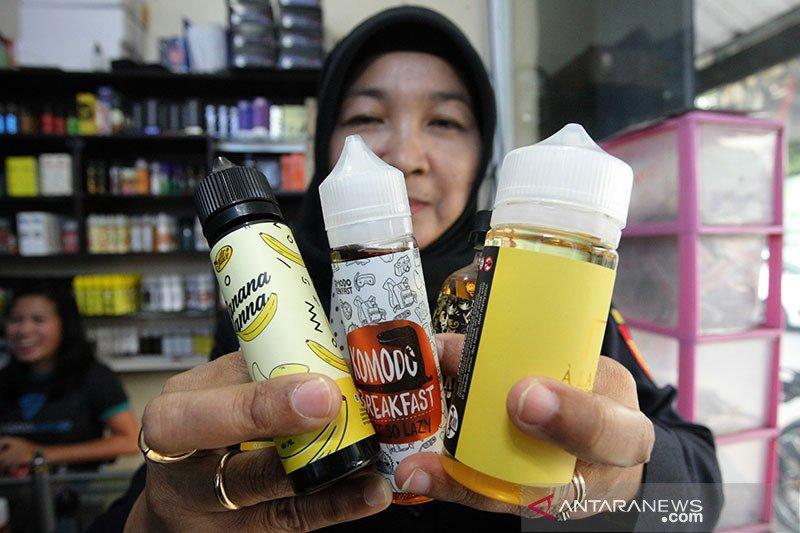 Asosiasi keluhkan tingginya cukai produk tembakau alternatif