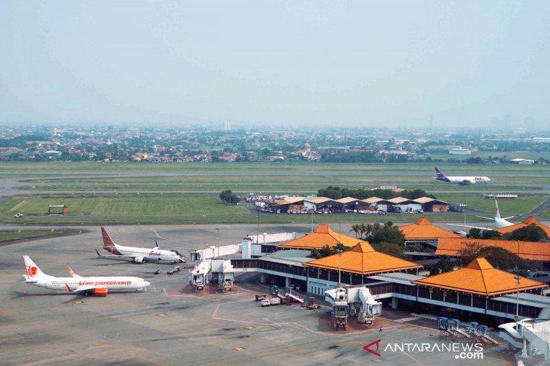 INACA optimistis industri penerbangan akan pulih kembali