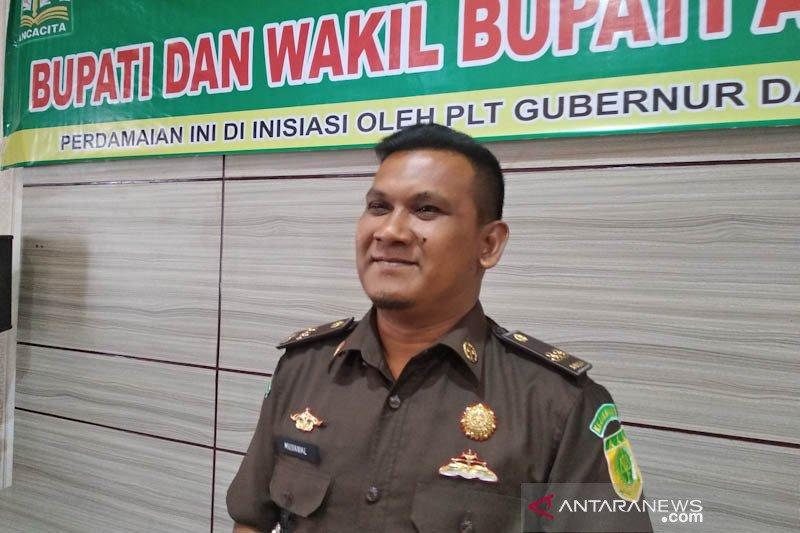 Kejati Aceh periksa ahli terkait kasus korupsi Rp11,6 miliar