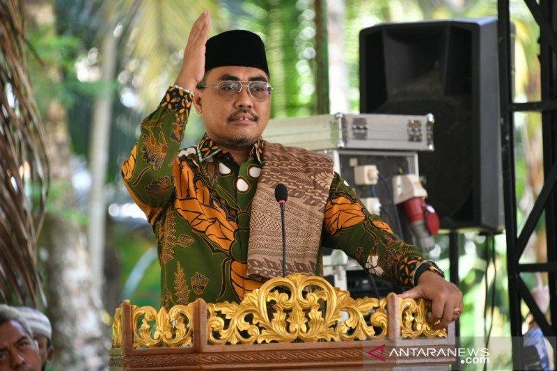 Sumpah Pemuda, Pimpinan MPR: Pemuda harus utamakan kepentingan bangsa