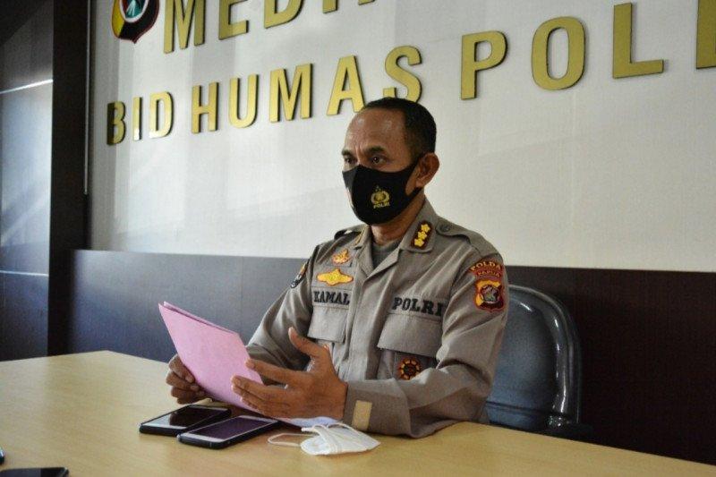 Polda Papua bantah soal video polisi bergabung dengan TPN/OPM