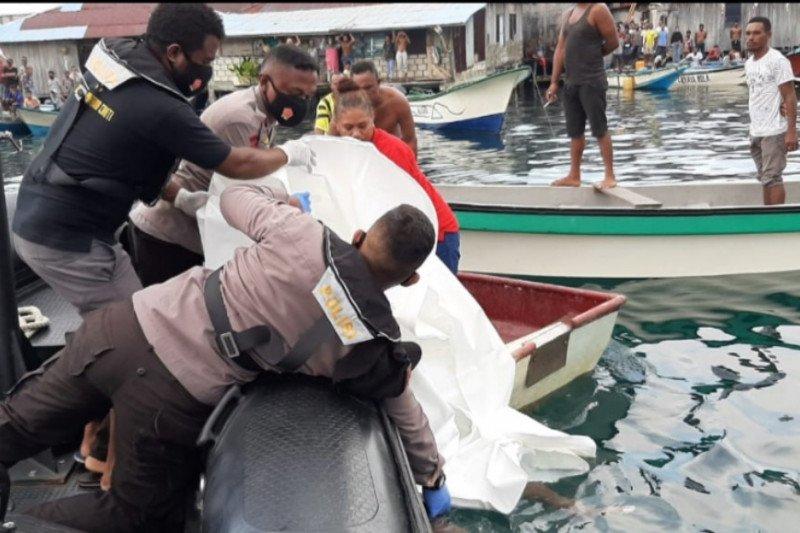 Polisi selidiki penemuan mayat di Dok IX dan Kotaraja