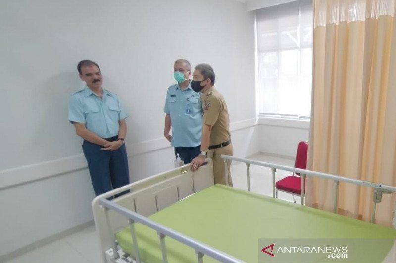 Pasien COVID-19 sembuh di Kota Bogor capai 1.029 orang