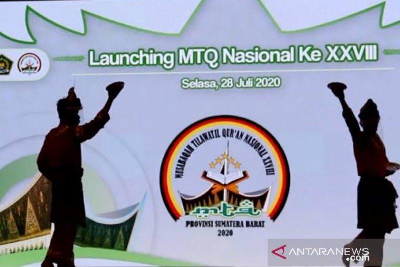 Sumbar siapkan randang senilai Rp1,5 miliar buah tangan peserta MTQ