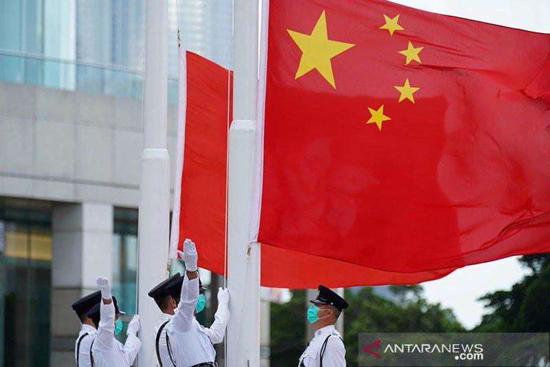 Polisi HK tangkap sembilan orang bantu pelarian 12 buronan di China