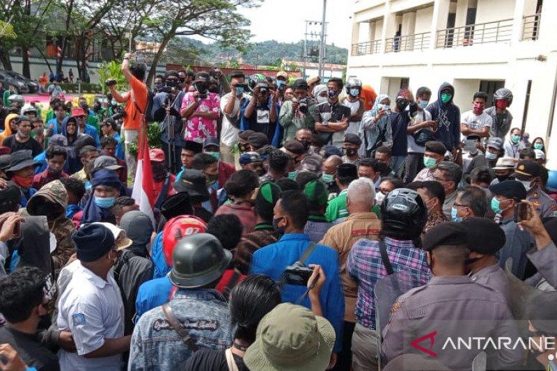 Forum Rektor Indonesia: Jaga kampus dari COVID-19