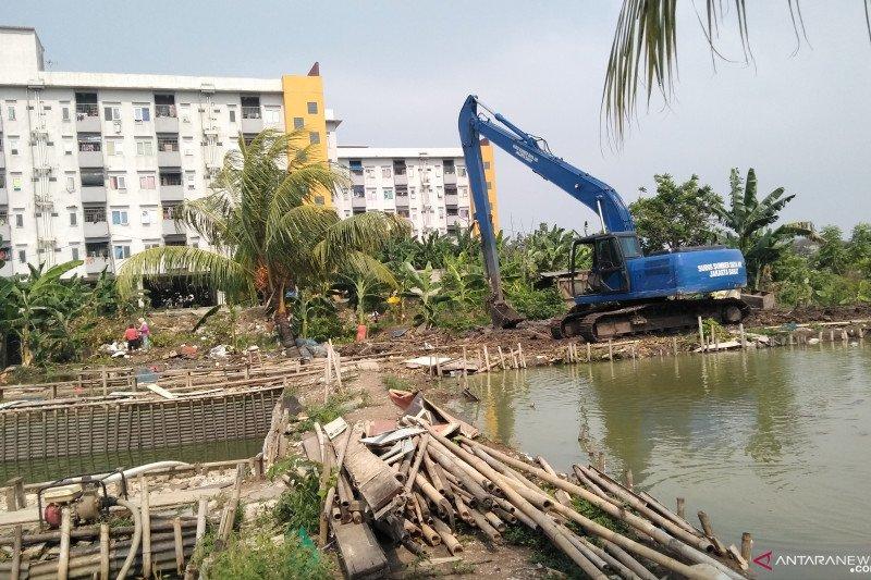 Antisipasi banjir Jakarta melalui swadaya
