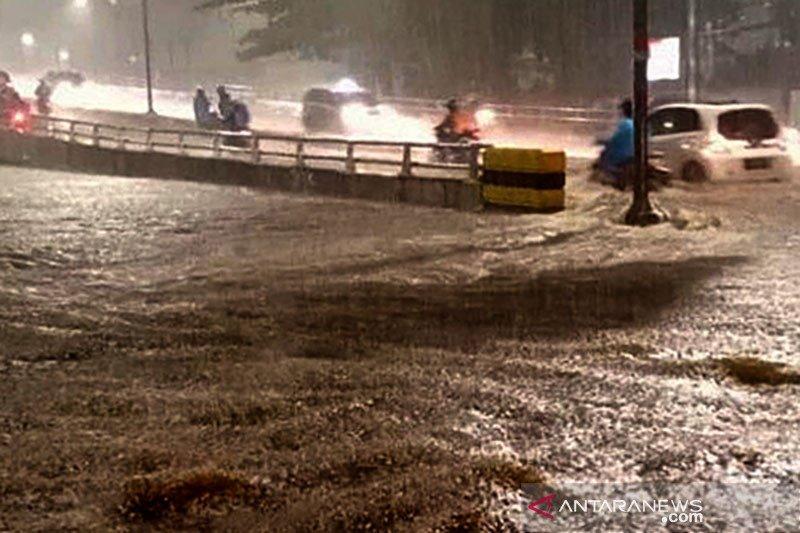 BPBD Jakarta keluarkan peringatan dini bencana banjir