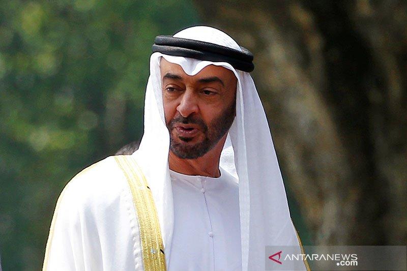 PM Israel akan segera berbicara dengan putra mahkota Abu Dhabi