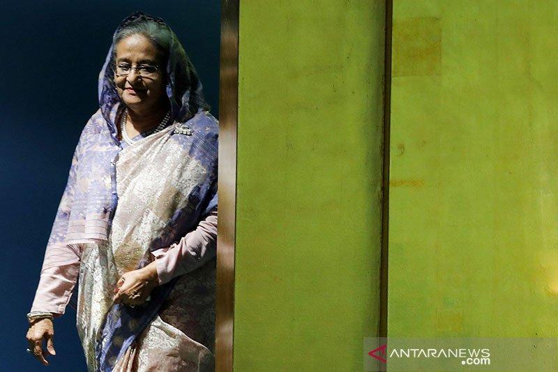 Pemerintah Bangladesh setujui hukuman mati untuk pemerkosa