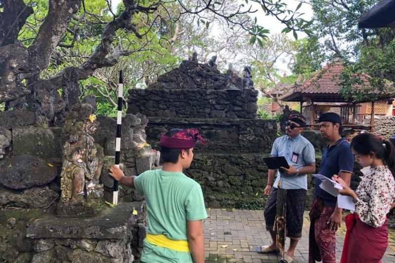 Tiga warisan budaya Kota Denpasar ditetapkan jadi WBTB Indonesia 2020