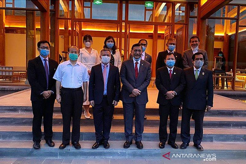 Pemerintah Indonesia sebut vaksin COVID mulai tersedia November 2020