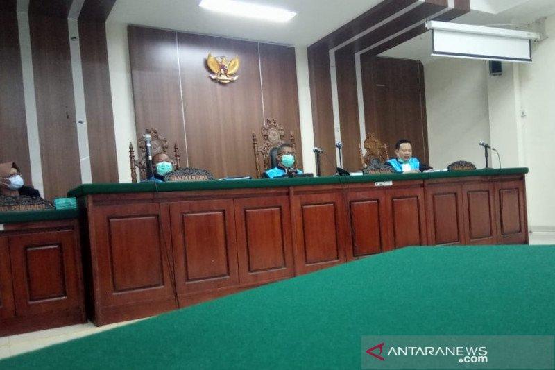 PTUN Bandung kabulkan gugatan asimilasi Bahar Smith