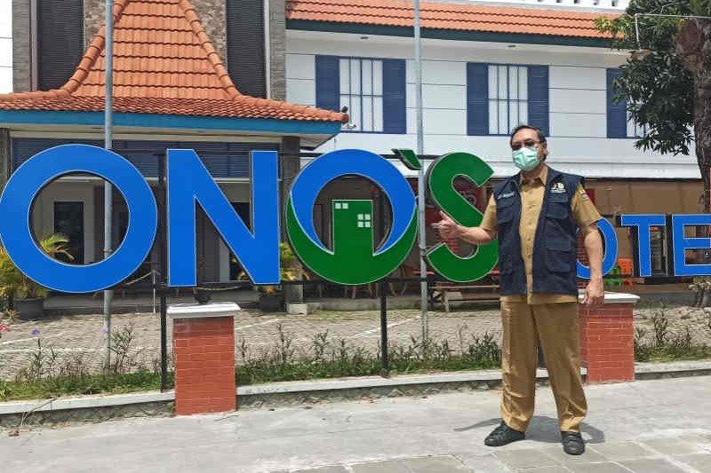 Pemkot Cirebon tambah ruang isolasi bagi OTG