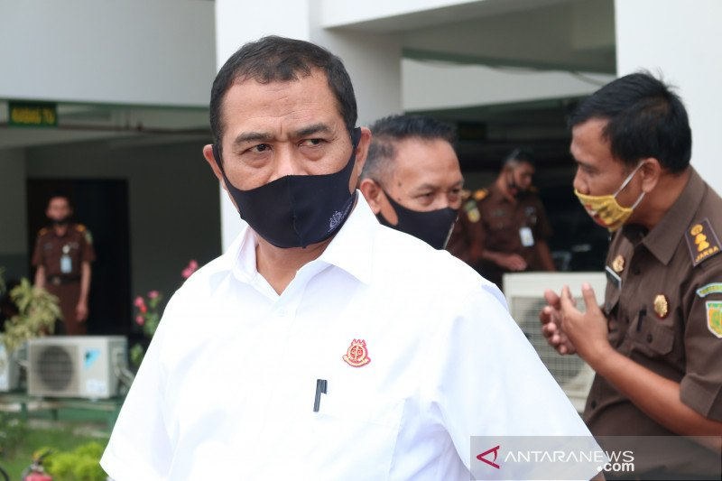 Kejati NTB siapkan belasan penyidik tangani kasus benih jagung 2017
