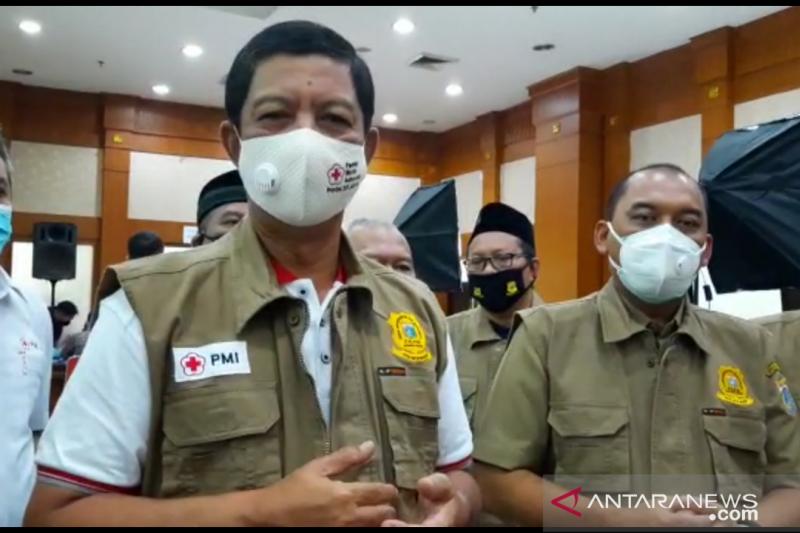 PMI DKI Jakarta harapkan ASN ikut jadi pendonor darah