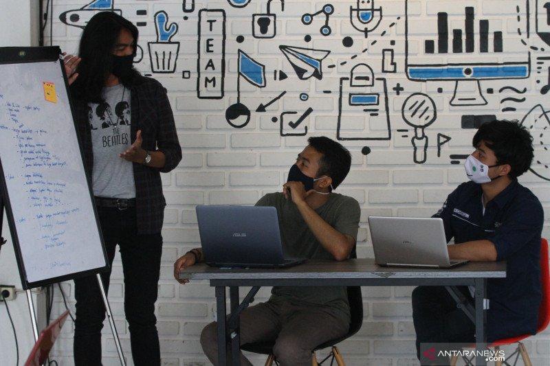 Start up digital titik balik kebangkitan desa dan UMKM Indonesia