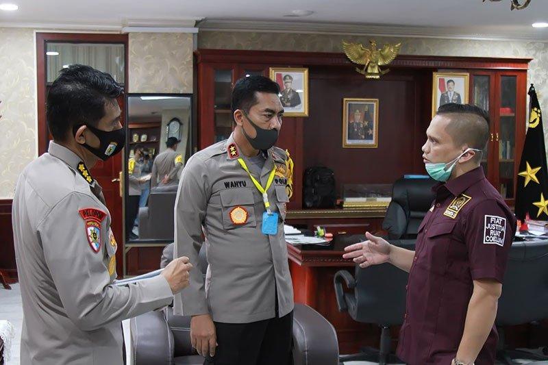 Anggota DPR RI apresiasi kinerja kepolisian di Aceh ungkap kasus