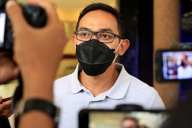 33 kelurahan di Surabaya nol kasus COVID-19