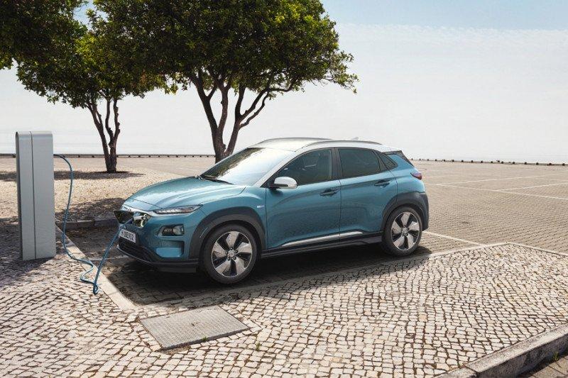 "Hyundai perluas ""recall"" Kona Electric di Amerika, Eropa, dan China"