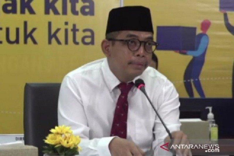 Pemerintah raup Rp297 miliar pajak digital hingga Oktober 2020