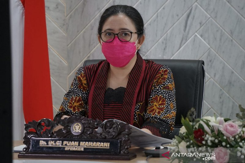 DPR akan ikut bahas pandemi global pada IISS Manama Dialogue 2020