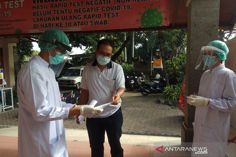 GTPP Denpasar nyatakan 19 pasien sembuh COVID-19