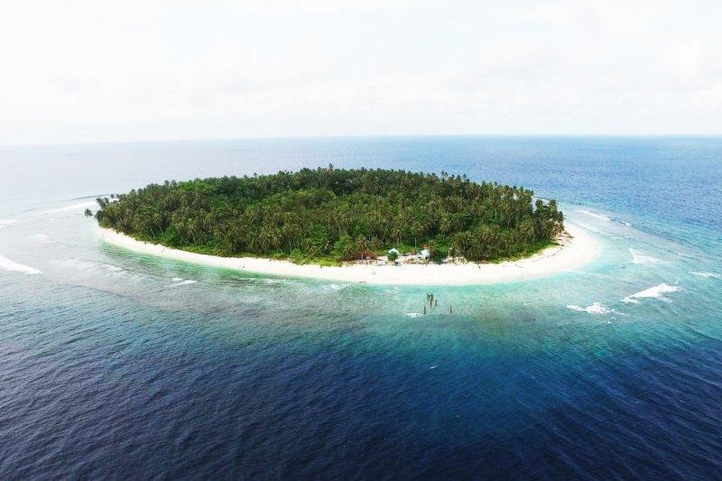 KKP dorong aktivitas ekonomi produktif di pulau-pulau kecil terluar